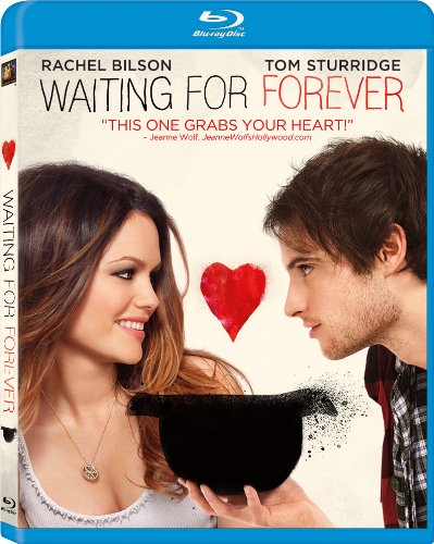 Waiting for Forever Blu-ray