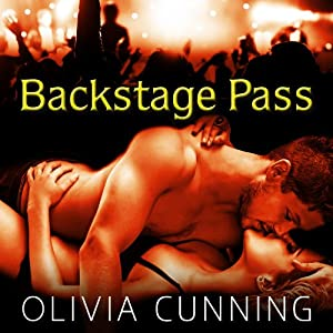 Backstage Pass: Sinners on Tour Series, Book 1 | [Olivia Cunning]
