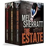 The Estate Box Set: (Books 1-3)