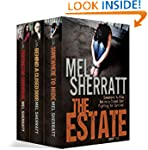 The Estate Box Set: (Books 1-3)