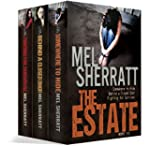 The Estate Box Set: (Books 1-3) (The...