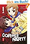 Corpse Party - Blood Covered 01