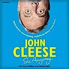 So, Anyway...: The Autobiography Hörbuch von John Cleese Gesprochen von: John Cleese