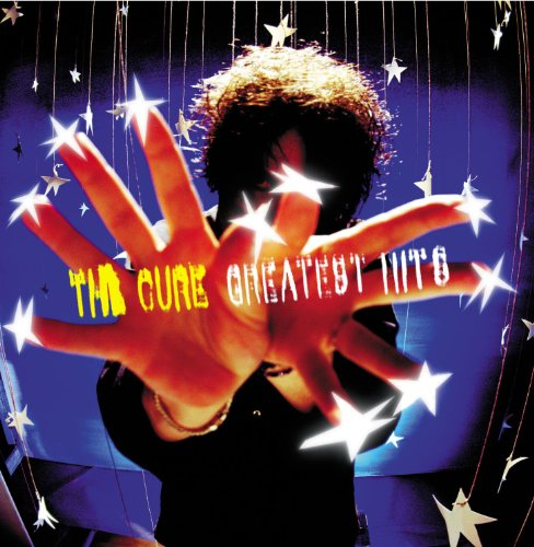 The Cure - Starter For 10 - Zortam Music