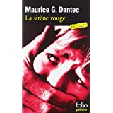 La Sirne rougepar Maurice G. Dantec