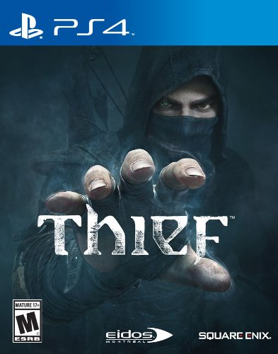 Thief – PlayStation 4 image