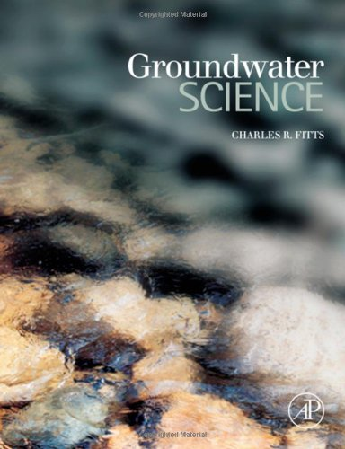 Groundwater science fitts