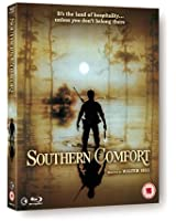 Southern Comfort (Limited Edition packaging) [Bluray] [Blu-ray]