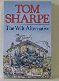 THE WILT ALTERNATIVE (0330263382) by Sharpe, Tom