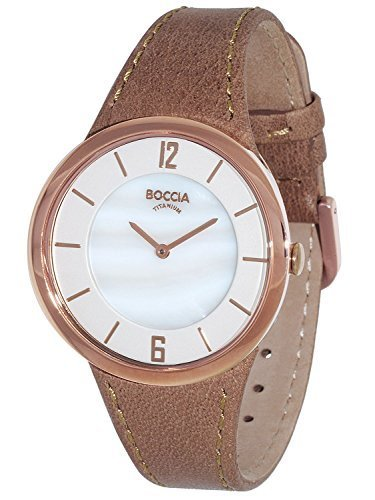 Boccia Titanium Ladies Watch 3161-15