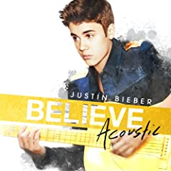 Beauty And A Beat (Acoustic Version)