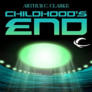 Childhood's End (Audible Version) - Arthur C. Clarke