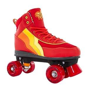 Rio Roller Child Quad Skates - Salsa: Amazon.de: Sport & Freizeit