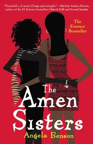 Image of The Amen Sisters