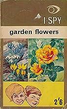 I-spy garden flowers by Big Chief I-Spy