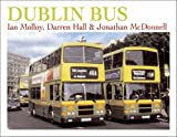 Jonathan McDonald Dublin Bus