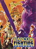 img - for Capcom Fighting Tribute book / textbook / text book