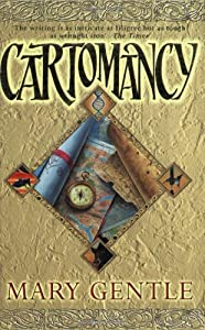Cartomancy (Gollancz SF) (GollanczF.) by Mary Gentle
