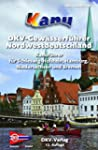 Kanu-Wanderbuch f�r Nordwestdeutschla...