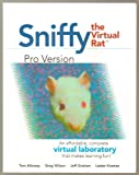Sniffy, the Virtual Rat: Pro Version (0534358659) by Alloway, Tom