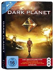 Dark Planet (Limited Steelbook Edition) [Blu-ray] [Limited Edition]
