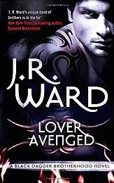 Lover Avenged: Number 7 in series (Black Dagger Brotherhood)
