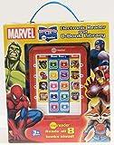 Marvel Me Reader 3 Inch   8 Book Box Set
