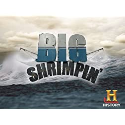 Big Shrimpin' , Season 1