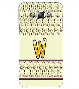 PrintDhaba GRANDbet W D-5834 Back Case Cover for SAMSUNG GALAXY A8 (Multi-Coloured)