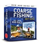 Matt Hayes Coarse Fishing DVD/Book Gi...