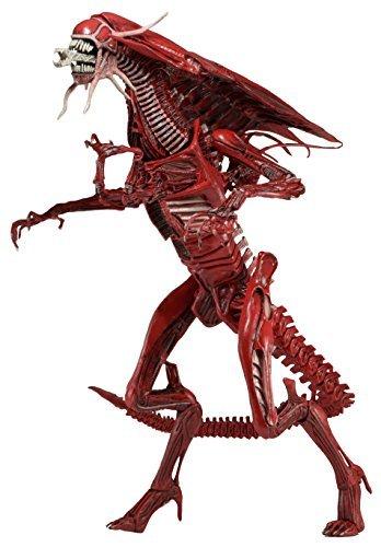 NECA Alien Genocide Red Alien Queen Deluxe Action Figure by NECA