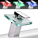 Aquamarin� K�AR18 LED Bathroom Tapby Aquamarin�