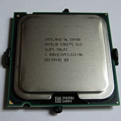 Intel E8300 Core 2 Duo Socket LGA775 2.83 GHz Processor