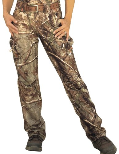 Realtree Women's Pro Hunter Series Camouflage Pants