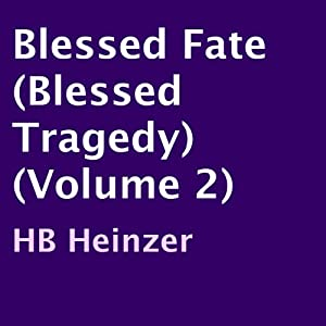 Blessed Fate Audiobook