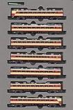 Nゲージ 車両セット 485系 基本 (7両) #10-391