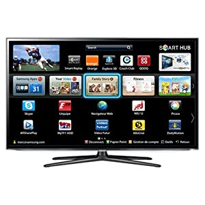 Samsung UE40ES6300 TV LCD 40