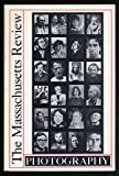 The Massachusetts Review Volume XIX Number 4 Winter 1978 Photography
