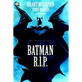 Batman: R.I.P. Deluxe HCby Grant Morrison