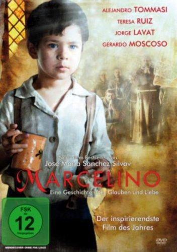 Marcelino: eine Geschichte über Glauben und Liebe