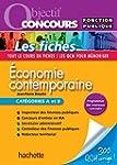 Objectif Concours - Les fiches Econom...