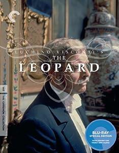 The Leopard [Blu-ray]