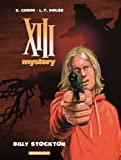 XIII Mystery, tome 6 : Billy Stockton