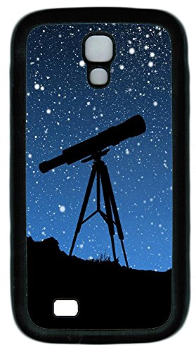 Samsung S4 Case Sky Telescope Tpu Custom Samsung S4 Case Cover Black