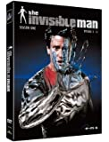 The Invisible Man - Season 1, Episoden 01-11 (3 DVDs)