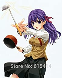 Anime family 659 Fate Stay Night Sakura - Japan Anime Cute Art 14\