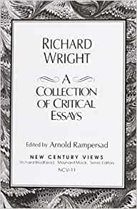 richard wright collected essays