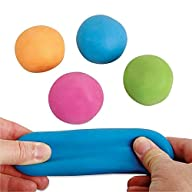 Pull and Stretch Bounce Ball Colors m…