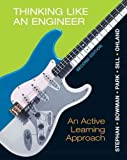 Thinking Like an Engineer: An Active Learning Approach Thinking Like an Engineer