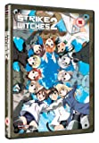 Strike Witches Complete Series 2 Collection [DVD]